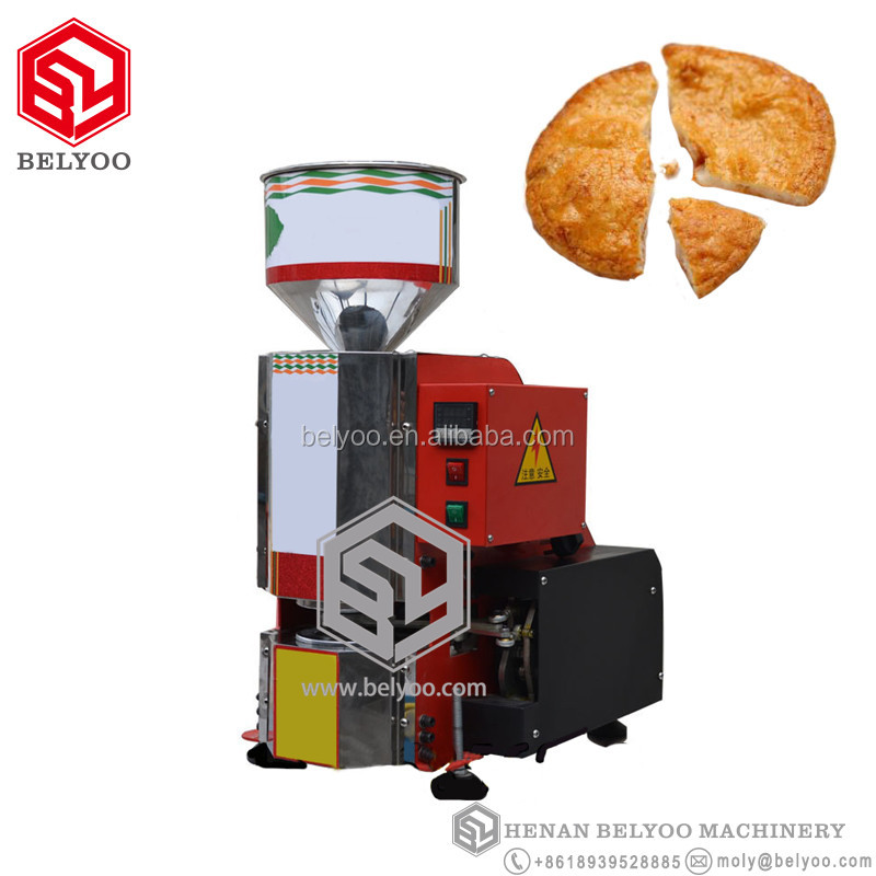 Natural Popped Grain Snack magic pop rice cake machine