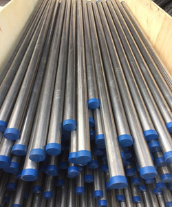 Cheap Nitronic 60 Seamless Steel Pipes Tube Price Per Kg
