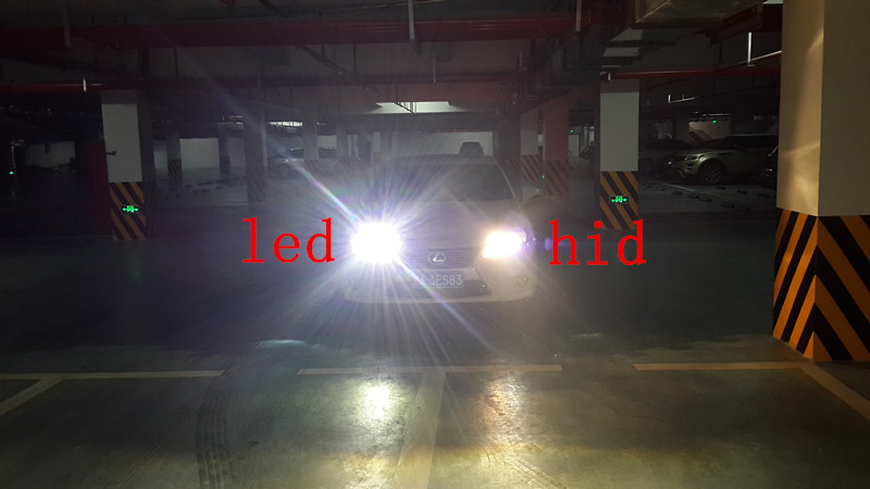 3000 Lumen H4 Led Headlight H4 H7 H9 H11 Led Headlight
