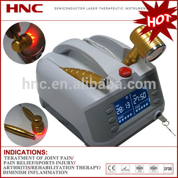 Hot selling Cold Solft laser infrared for joint pain and skin diseases