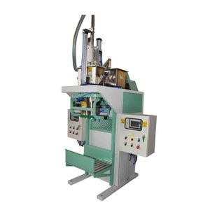 Powder filling and packaging machine powder fertilizer packaging machine powder dosing packaging system