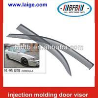 Corolla Ae100 Window Visor Door Visor Sun Visors - Buy Door Visor ...