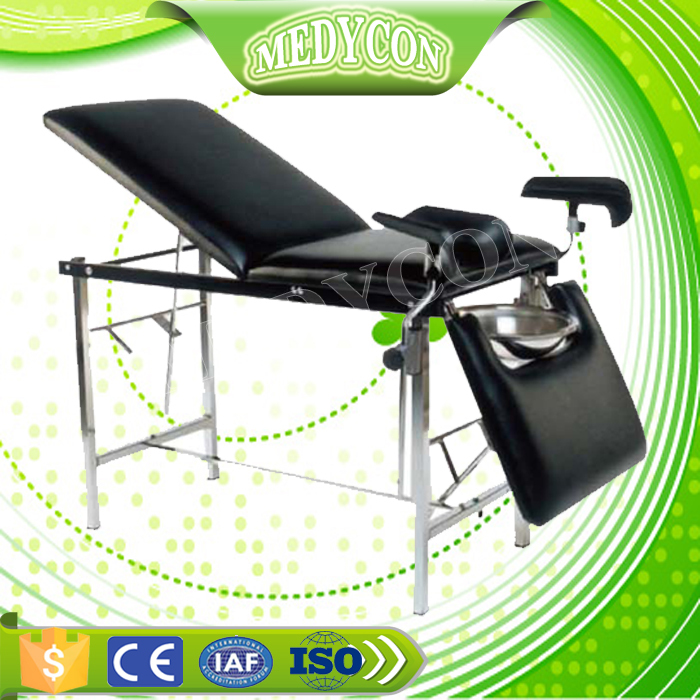 BDC105 hot sale gynecological examination chair