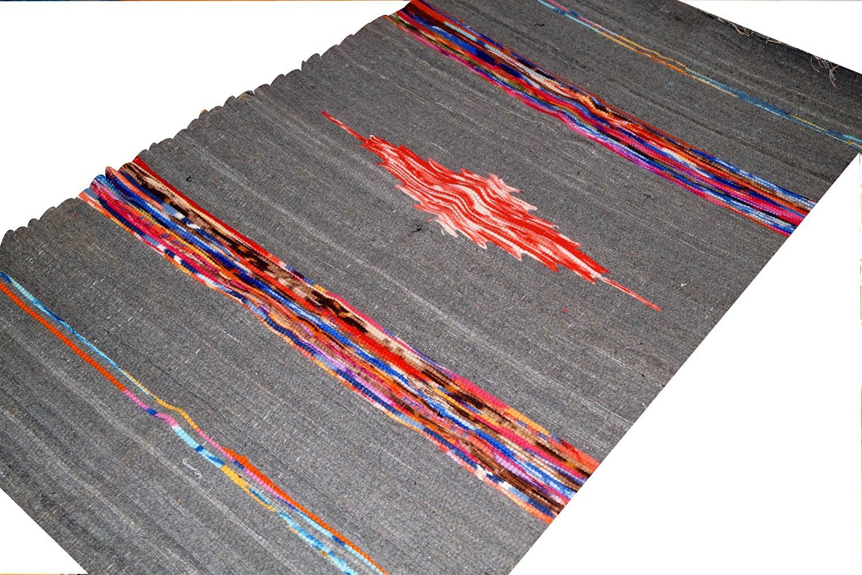 Buy Indian Cotton Rag Rug Hand Woven Chindi Rug Indian Carpet Floor