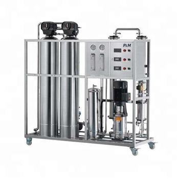 full automatic Mineral water treatment equipment with dosing