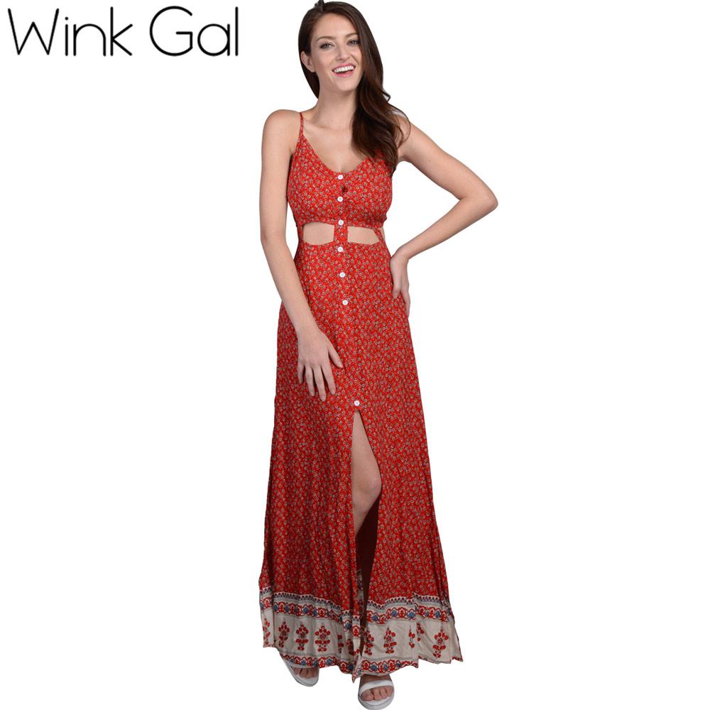 Online boho clothing
