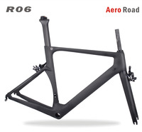 AERO BB86 Full Carbon Frame,T700 Full carbon fiber Road Bicycle Frame,High quality Miracle Carbon Road Bike Frame