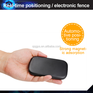 powerful gps car vehicle tracking device with Free tracking App for iPhones/ iPads and Android devices