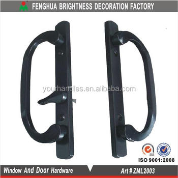 Window Sliding Door Handlesliding Patio Door Locks And Handles