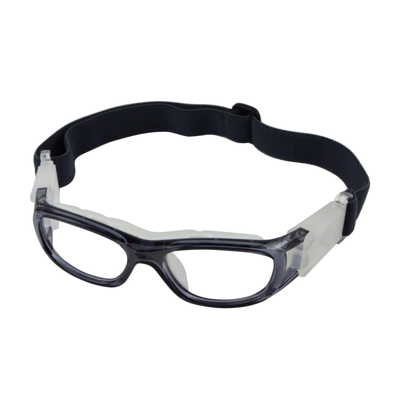 019af0a8516 Get Quotations · Elemart(TM) Unisex Kids Sport Glasses Anti-fog Protective  Safety Goggles w