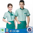 Best seller Uniform for Hotel Reception, Modern Hotel Uniforms