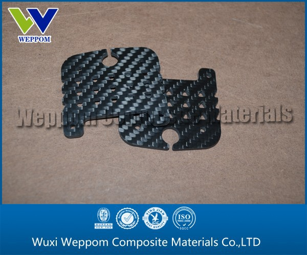 Supply Carbon Fiber/CNC Machined Parts