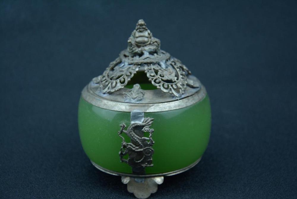 achetez en gros jade encens br leur en ligne des grossistes jade encens br leur chinois. Black Bedroom Furniture Sets. Home Design Ideas