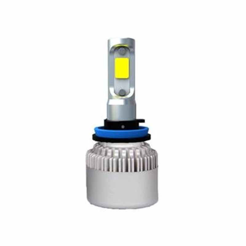 OEM Japan Car led headlight H16 8000lm 12v 30W car led headlight H16 For all car