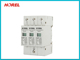 AC power supply Surge Arrester AC SPD-D 3 pole 10KA-20KA 220v surge protector