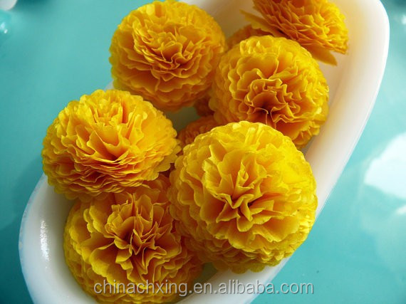 Wholesale paper flowers baby shower party decoration popular design wholesale paper flowers baby shower party decoration popular design small home decoration hanging paper flower buy paper flowerpaper ball decorations mightylinksfo