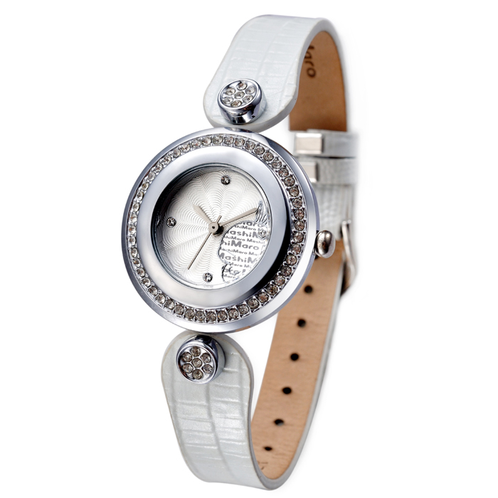 Hot selling Fashion vogue watch beautiful ladies watch women hand watch