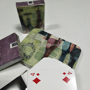 Double Custom Playing Card Poker Game Cards porn star playing cards