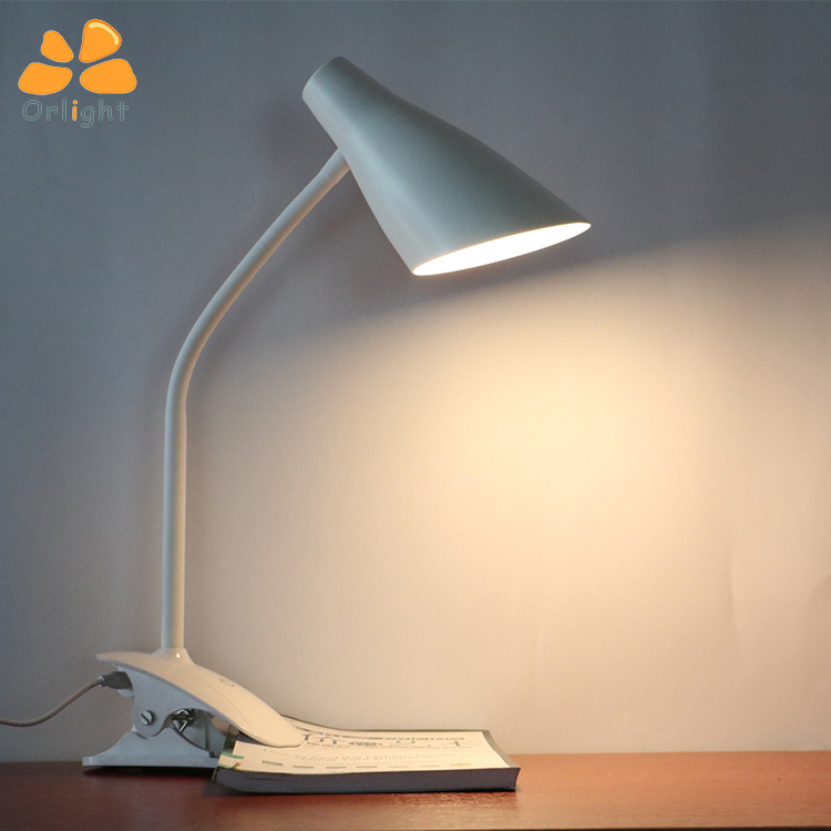 Hotsale 5W Focusing Lighting Led Student Protection-eyes Indoor Reading Desk Lamp