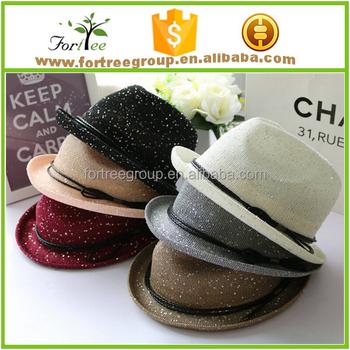 cc99d843904de Materias primas para sombrero de paja hechos de materiales reciclados