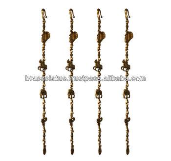 Brass Porch Swing Metal Chain Set For Zula Buy Brass Swing Chain