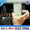 Top Seller!Cheap free hand retractable magnetic car air vent phone holder with CE FCC