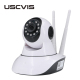 USC v380 wireless indoor ip camera with phone remotely