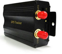 Mini GPS/SMS/GPRS Vehicle GPS Tracker Tracking Device system