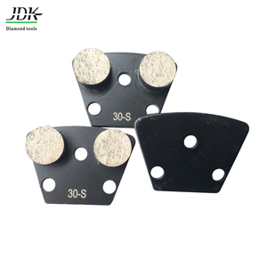 Abrasive Grinding Tools diamond polishing concrete floor grinding pads