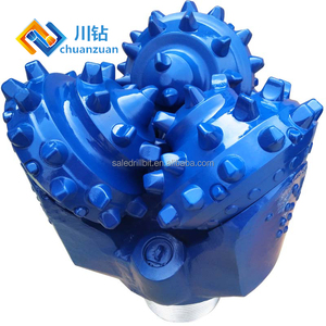 26 inch iadc 517 rotary tricone bit from Hebei manufacture