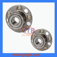 Auto Parts/front Wheel Hub Bearing Oem Bp4k-26-15xd For Mazda 3 ...