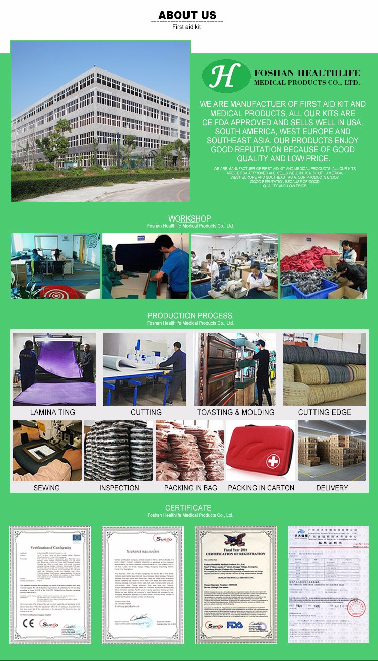Factory Price Medical Equipments Survival Auto Hospital