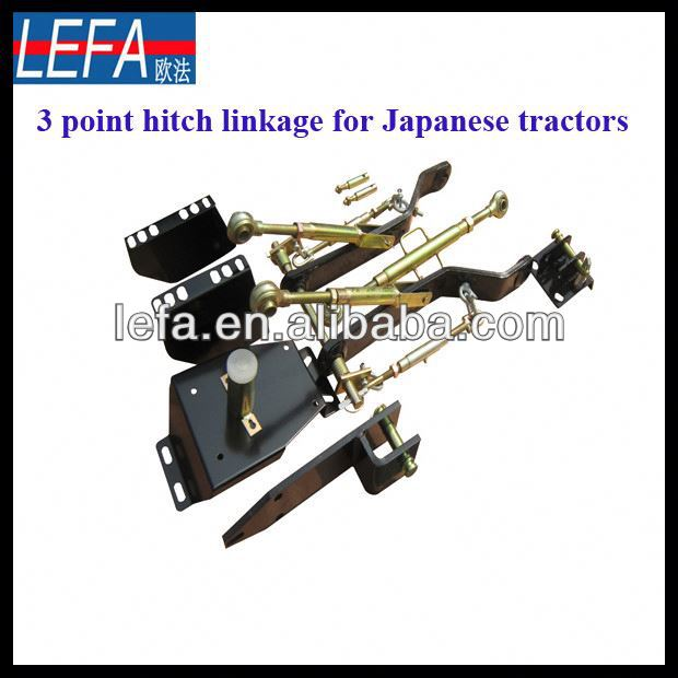 Used aftermarket tractor parts