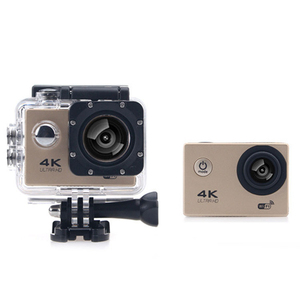 Colorful plastics body sports hd mini dv 1080p manual Action Camera Wifi & Waterproof sports action camera