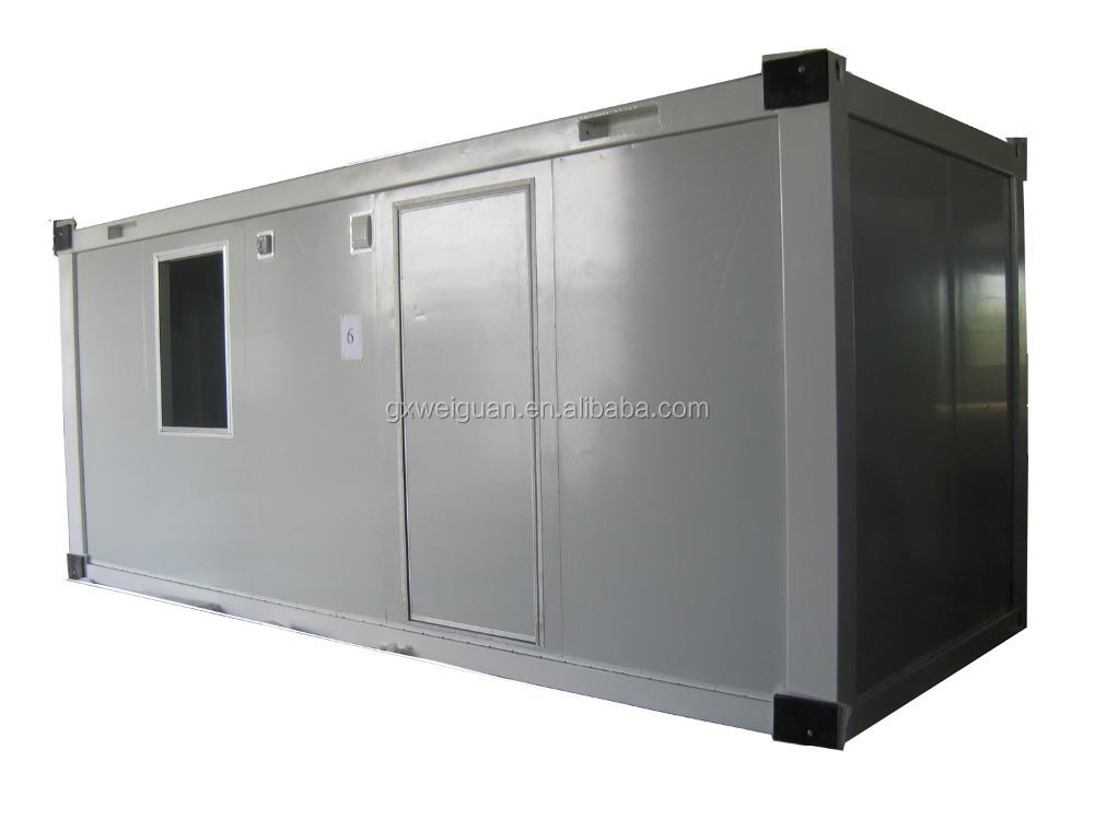 kaufen online verkaufen vorgefertigte container haus bild. Black Bedroom Furniture Sets. Home Design Ideas