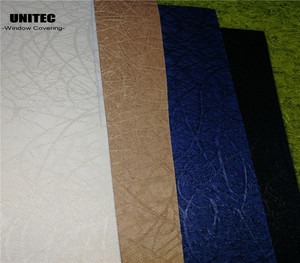 100% Blackout Jacquard Fabric for Roller Blinds Fabric