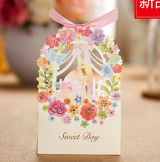 Luxury Wedding Gift Ideas: Aliexpress.com : Buy 30pcs Romantic Wedding Gift Box