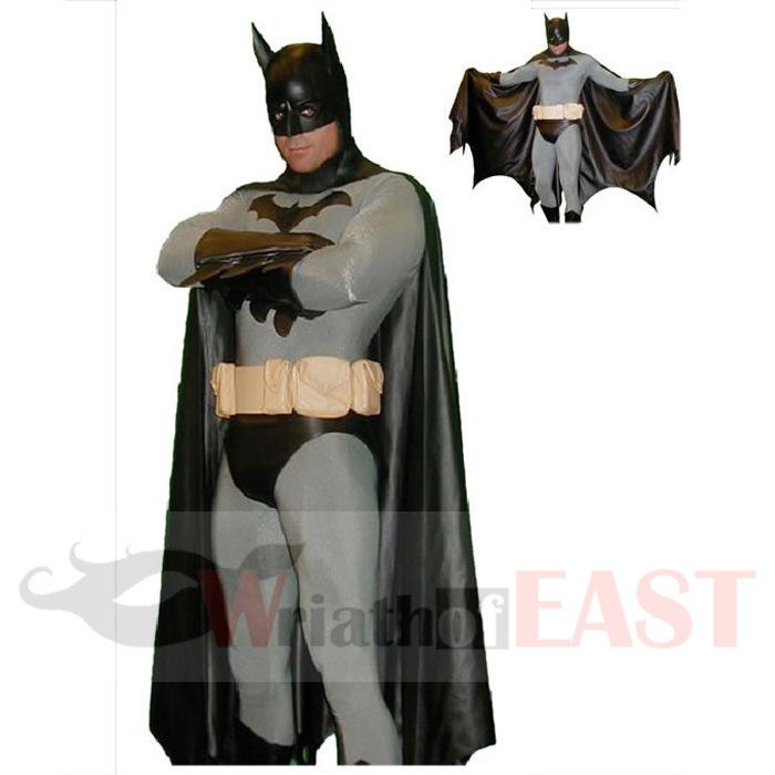 Sexy batman halloween costumes