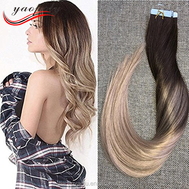 Buy Cheap China Skin Weft Hair Blonde Products Find China Skin Weft