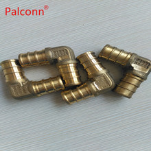 high quality products pex pipe brass compression fittings for water supply