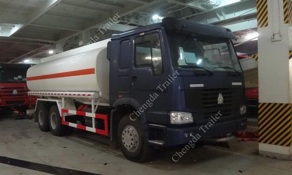 Sinotruck 336hp 371hp 6x4 Howo 10 Wheeler Transport Oil Tanker Any Capacity  Gallon Fuel Tank Truck - Buy Gallon Fuel Tank Truck,Capacity Fuel