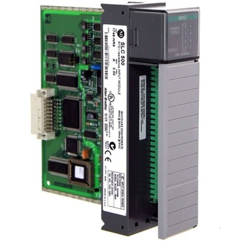 Allen Bradley Slc 500 Analog Input Module 1746-ni16i - Buy Allen Bradley  Slc 500 Analog Input Module,Analog Tv Modulator,Analog To Digital Modulator