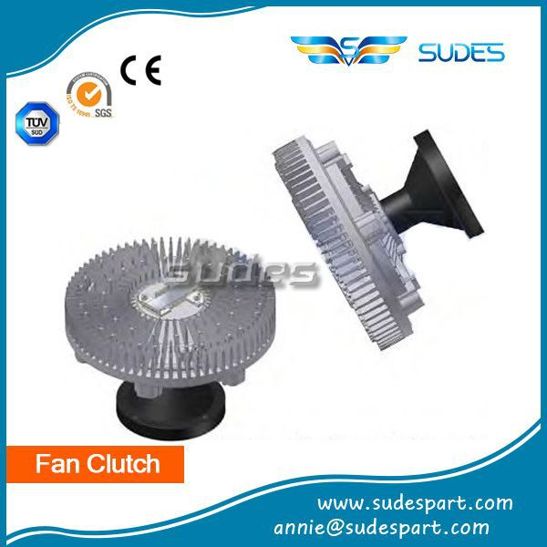 8149394 8112950 Clutch Radiator Fan For Volvo