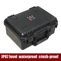 China oem supplier rugged superb waterproof army military weapons case