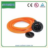 Meet iec 62196-2 European standard AC plugs sockets car charger power adapter