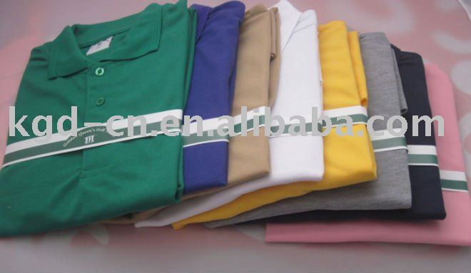 Promotional Ladies Pique Polo Shirt
