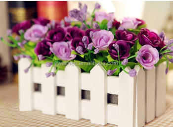 Wholesale Artificial Flowers Arrangement Imported From China
