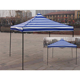 High quality gazebo canopy portable folding tent folding 6x6