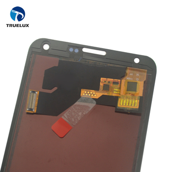 Competitive price for Samsung Galaxy S5 OEM LCD display screen replacement