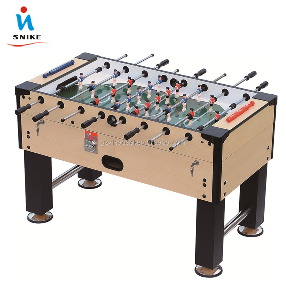 55 Quot Custrom Portable Folding Foldable Foosball Table Buy